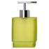 Sorema Frost Bathroom Accessories - Pistachio (Set of 3): Image 3