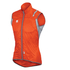 Sportful Hot Pack Ultra Light Gilet - Red: Image 1