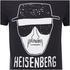 Breaking Bad Men's Heisenberg T-Shirt - Black: Image 3