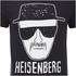 Breaking Bad Herren Heisenberg T-Shirt - Schwarz: Image 3