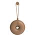 Lexon Hoop Rechargeable Speaker - Gold: Image 2