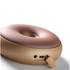 Lexon Hoop Rechargeable Speaker - Gold: Image 4
