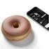 Lexon Hoop Rechargeable Speaker - Gold: Image 3