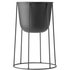 Menu Wire Plant Pot Base - 40cm x 23cm: Image 2