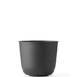 Menu Wire Plant Pot - Black: Image 1