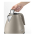 De'Longhi Elements Kettle - Beige: Image 4
