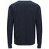 Dissident Men's Clere Pique Sweatshirt - True Navy: Image 2