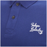 Tokyo Laundry Men's Whidbey Pique Polo Shirt - Sapphire: Image 3