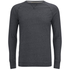 Tokyo Laundry Men's Port Hayward Long Sleeve Top - Dark Navy: Image 1