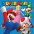 Super Mario Bros. Calendar 2017: Image 1