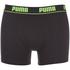 Lot de 2 Boxers Puma -Noir/Gris: Image 2