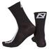 Nalini Corsa Socks 19cm - Black: Image 1