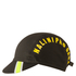 Nalini Gara Thermo Hat - Black/Fluro Yellow: Image 1