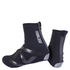 Nalini Pista Mid Overshoes - Black: Image 1