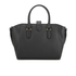 Lauren Ralph Lauren Women's Carrington Bethany Shopper Bag - Black: Image 7