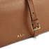 Lauren Ralph Lauren Women's Newbury Multi Cross Body Bag - Tan: Image 4