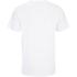 DC Comics Men's Suicide Squad Sheild T-Shirt - White: Image 3