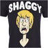Scooby Doo Men's Shaggy T-Shirt - Black: Image 4