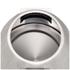Tefal Maison KI260AUK Stainless Steel Kettle - Oatmeal Grey: Image 6