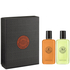 Crabtree & Evelyn Men's Hair & Body Wash Duo (Worth £30.00): Image 1