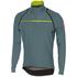 Castelli Perfetto Convertible Jacket - Grey: Image 1