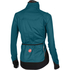 Castelli Women's Alpha Jacket - Blue: Image 2