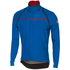 Castelli Perfetto Convertible Jacket - Blue: Image 1