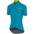 Castelli Women's Gabba Short Sleeve Jersey - Turquoise: Image 1
