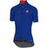 Castelli Women's Gabba Short Sleeve Jersey - Blue: Image 1
