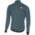 Castelli Puro 2 Long Sleeve Jersey - Mirage Grey: Image 1