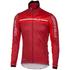 Castelli Velocissimo Jacket - Red: Image 1