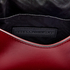 Rebecca Minkoff Women's Avery Flap Cross Body Bag - Deep Red: Image 4