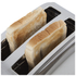 Russell Hobbs 20720 2 Slice Classic Lift & Look Toaster - Stainless Steel: Image 2