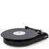 Akai A60008 USB Turntable - Black: Image 1
