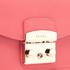 Furla Women's Metropolis Mini Cross Body Bag - Corallo: Image 4