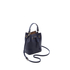 Furla Women's Stacy Mini Drawstring Bucket Bag - Navy: Image 3