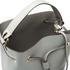 Furla Women's Stacy Mini Drawstring Bucket Bag - Agave: Image 5