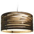 Graypants Drum Pendant Lamp - 18 Inch: Image 1