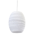 Graypants Olive Pendant - White: Image 1