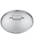 Jamie Oliver by Tefal Glass Pan Lid - 28cm: Image 1