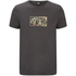 T-Shirt Homme Claw Back Animal -Gris: Image 1