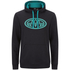 Animal Men's Sabre Hoody - Black: Image 1
