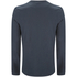 Animal Men's Utako Long Sleeve Top - Total Eclipse Navy: Image 2