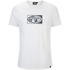 T-Shirt Homme Claw Back Animal -Blanc: Image 1