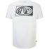T-Shirt Homme Claw Back Animal -Blanc: Image 2