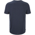 Animal Men's Marrly T-Shirt - Total Eclipse Navy Marl: Image 2