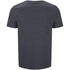 Animal Men's Woody T-Shirt - Total Eclipse Navy Marl: Image 2