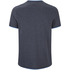 Animal Men's Loaner T-Shirt - Total Eclipse Navy Marl: Image 2