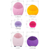 FOREO Holiday T-Sonic Skincare Collection - (LUNA 2 Normal Skin, LUNA play) Pearl Pink (Worth £236): Image 4