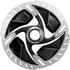 Shimano Dura Ace Ice Tech Freeza Disc Rotor: Image 1